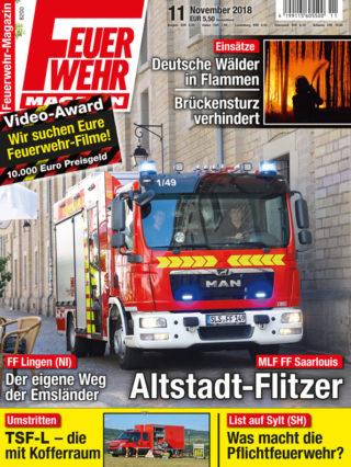 Shop Feuerwehr Magazin