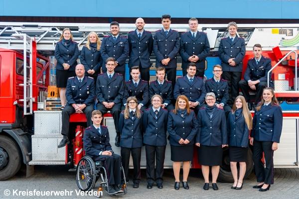 Inklusion in der Feuerwehr   Feuerwehr-Magazin