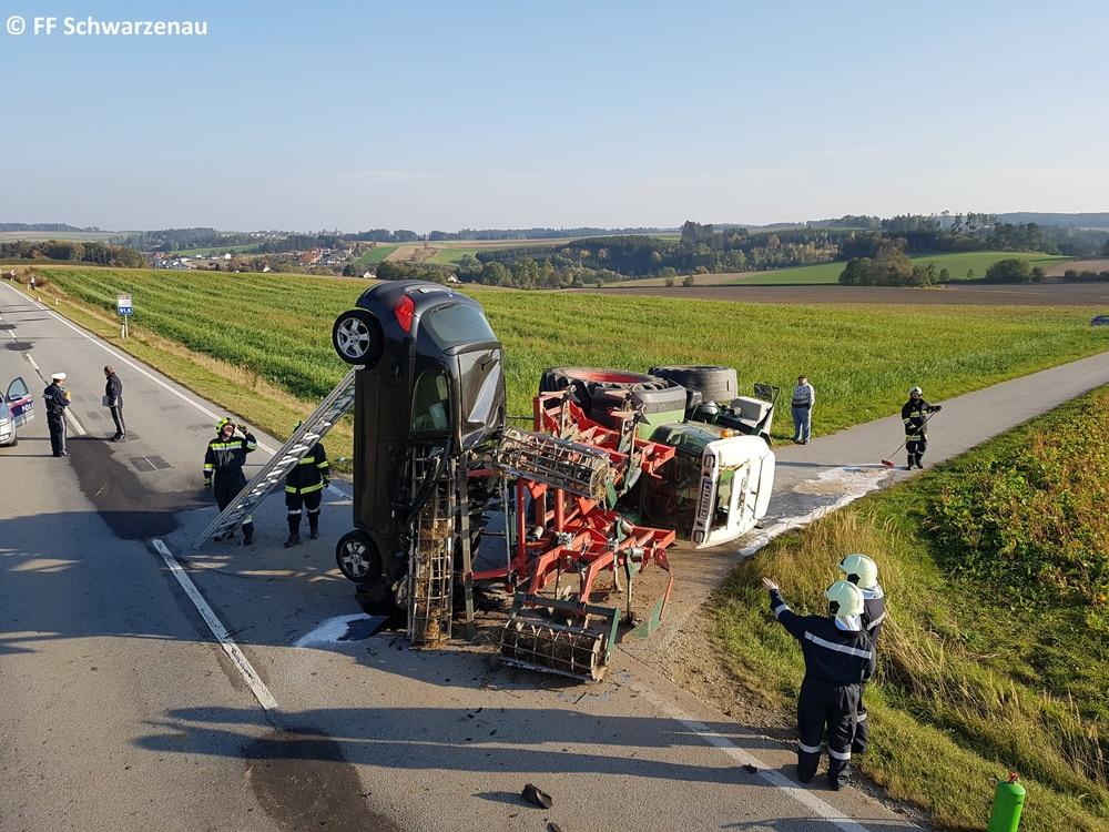 Nachrichten österreich Unfall