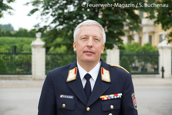 Berufsfeuerwehr Wien