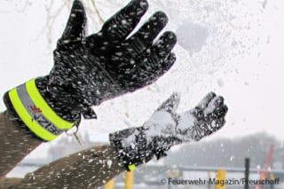 Handschuhe Schnee