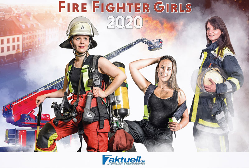 7aktuell Kalender Feuerwehr