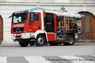 Berufsfeuerwehr Wien
