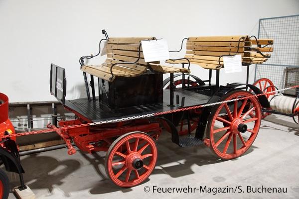 Wiener Feuerwehrmuseum