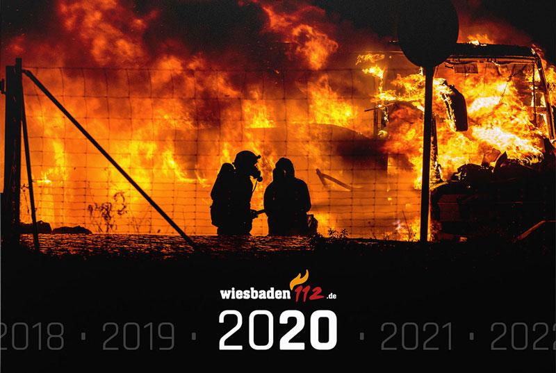 Wiesbaden112.de Kalender
