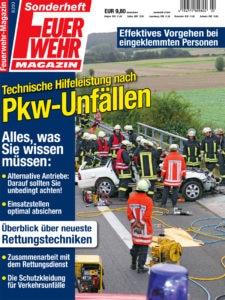 Produkt: Sonderheft: Technische Hilfeleistung nach Pkw-Unfällen