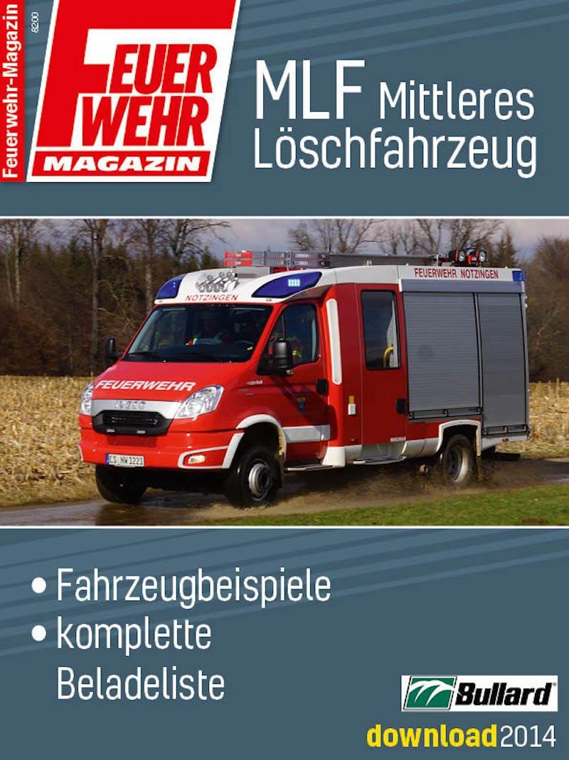 Produkt: Download MLF – Mittleres Löschfahrzeug