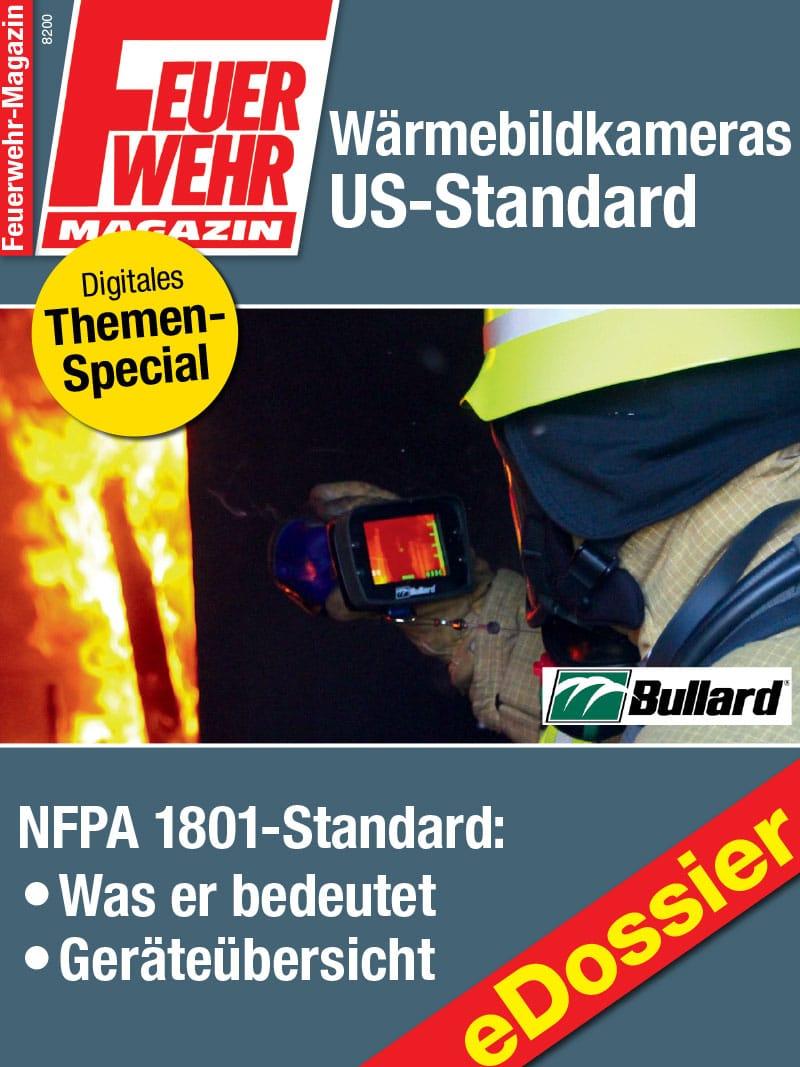 Produkt: Download Wärmebildkameras nach US Standard