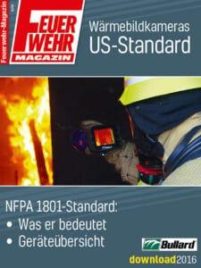 Produkt: Download Wärmebildkameras nach US-Standard