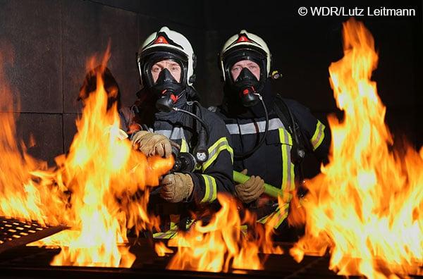 Feuer und Flamme Staffel 2