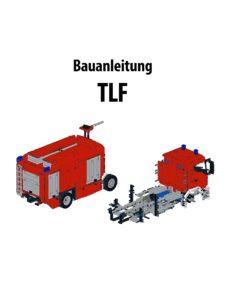Produkt: Bauanleitung TLF