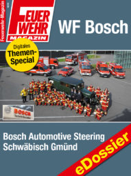 Produkt: Download Werkfeuerwehr der Robert Bosch Automotive Steering GmbH