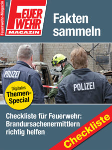 Produkt: Download Checkliste Brandursachenermittlung