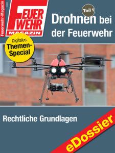 Produkt: Download Drohnen bei der Feuerwehr Teil 1