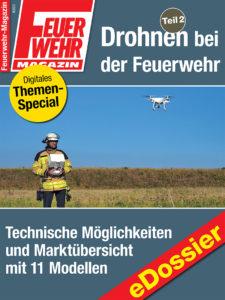 Produkt: Download Drohnen bei der Feuerwehr Teil 2