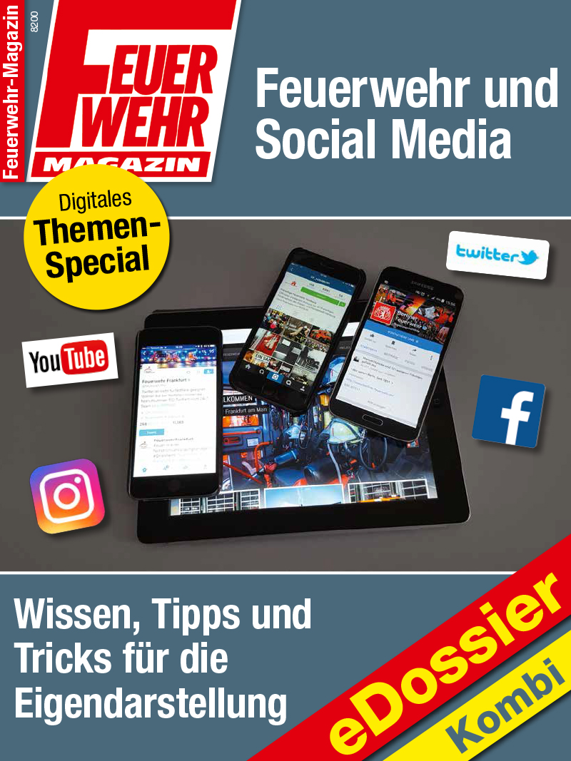 Produkt: Download Kombi-eDossier Social Media