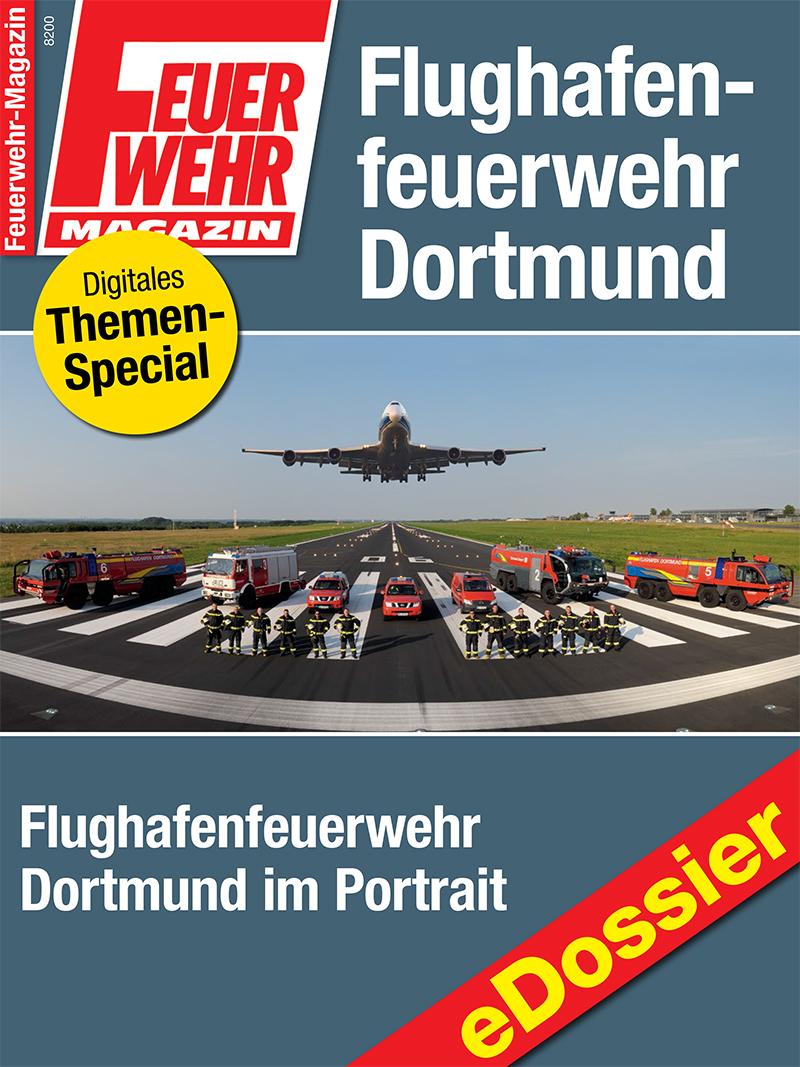 Produkt: Download Flughafenfeuerwehr Dortmund