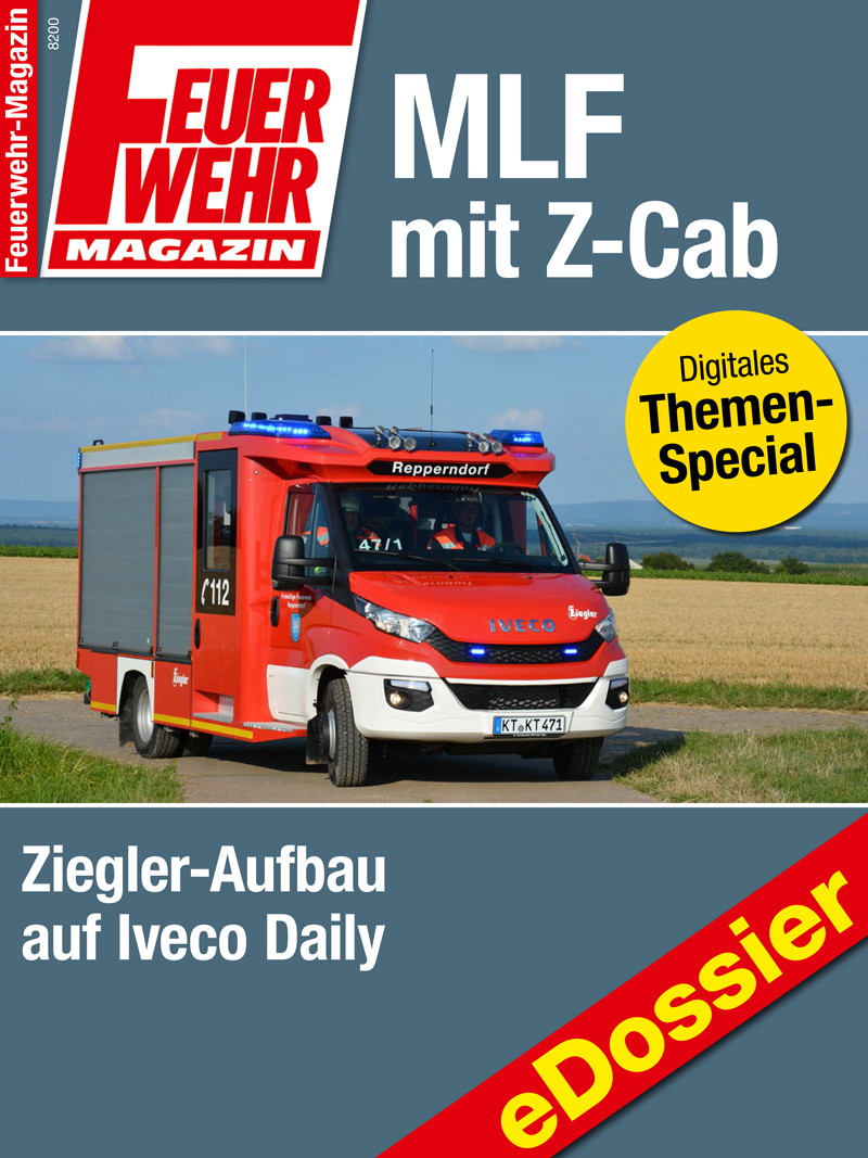 Produkt: Download MLF mit Z-Cab