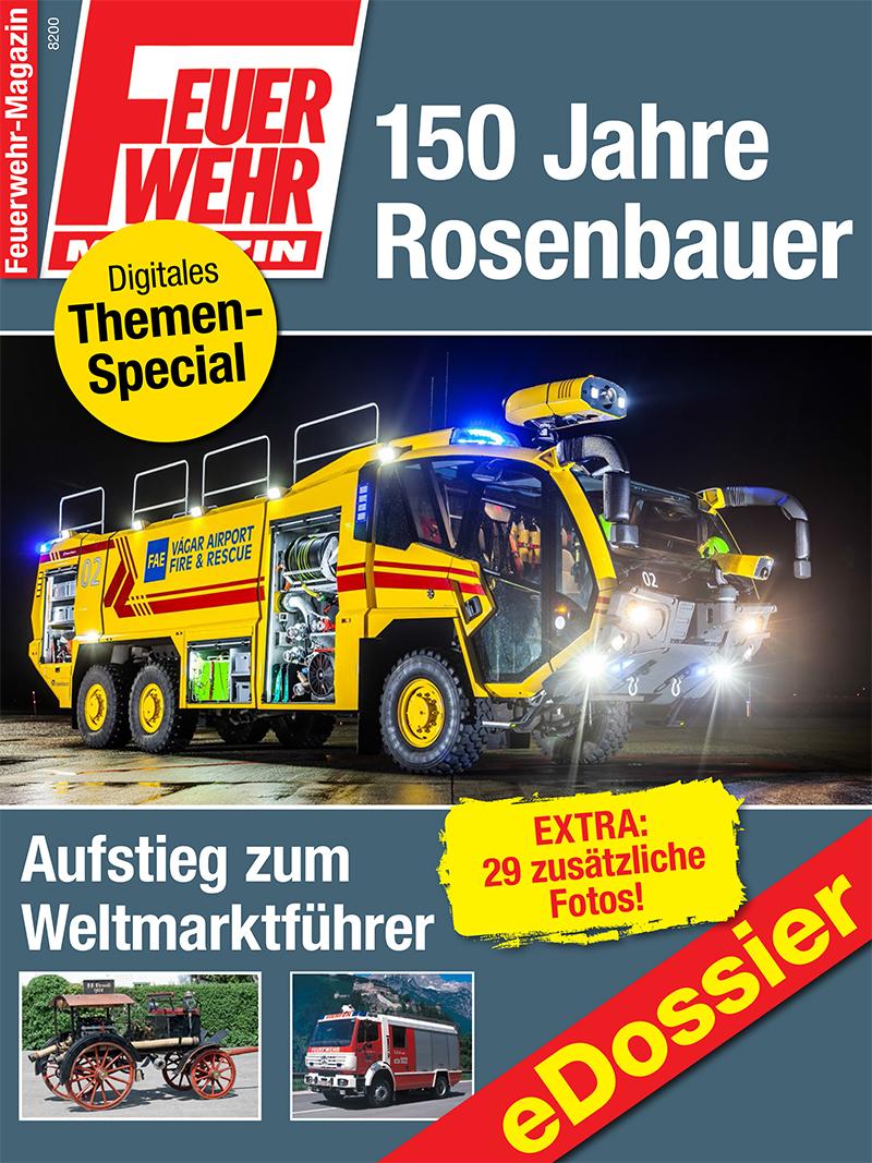 Produkt: Download 150 Jahre Rosenbauer