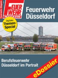 Produkt: Download Berufsfeuerwehr Düsseldorf