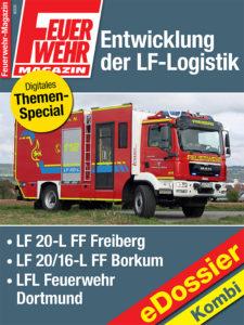 Produkt: Download Entwicklung der LF-Logistik