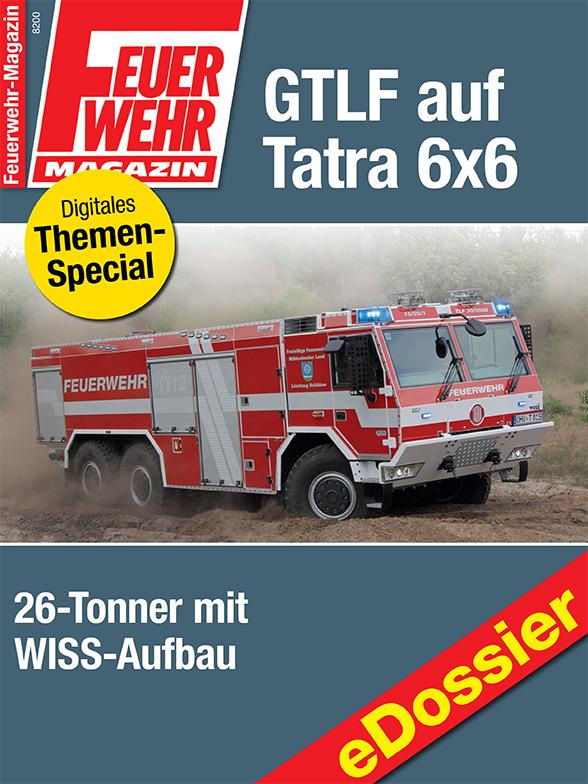 Produkt: Download GTLF auf Tatra 6×6
