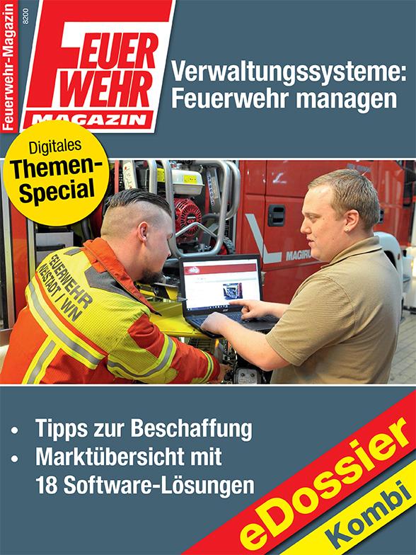 Produkt: Download Verwaltungssysteme: Feuerwehr managen