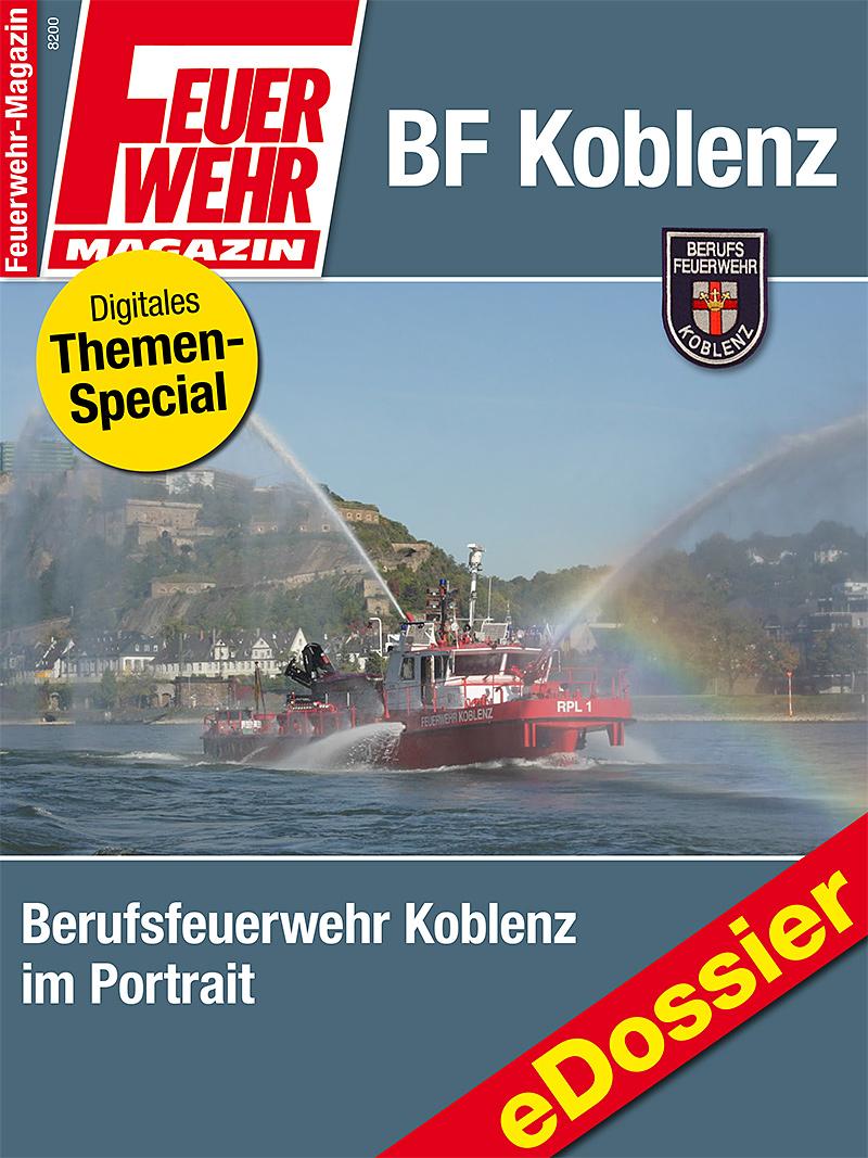 Produkt: Download Berufsfeuerwehr Koblenz