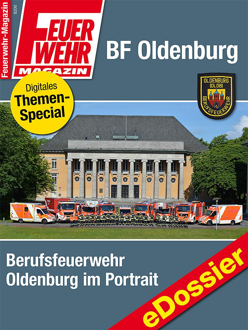 Produkt: Download Berufsfeuerwehr Oldenburg
