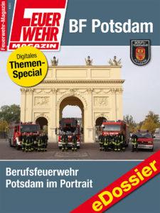 Produkt: Download Berufsfeuerwehr Potsdam