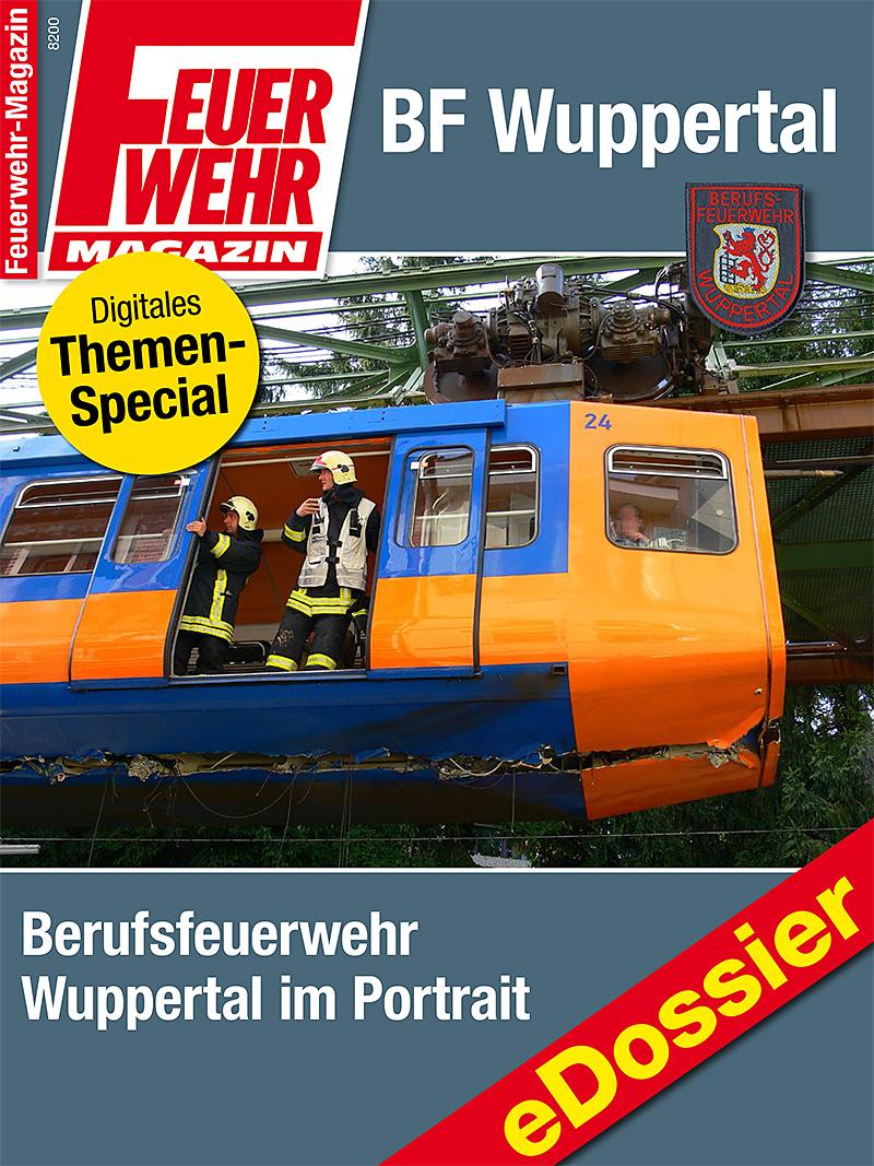 Produkt: Download Berufsfeuerwehr Wuppertal