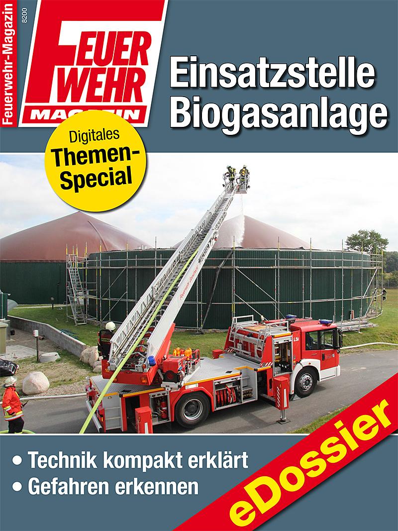Produkt: Download Einsatzstelle Biogasanlage