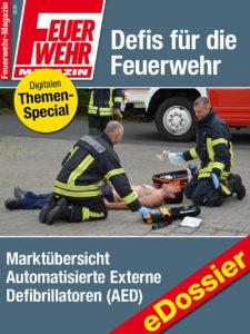 Produkt: Download Defis für die Feuerwehr