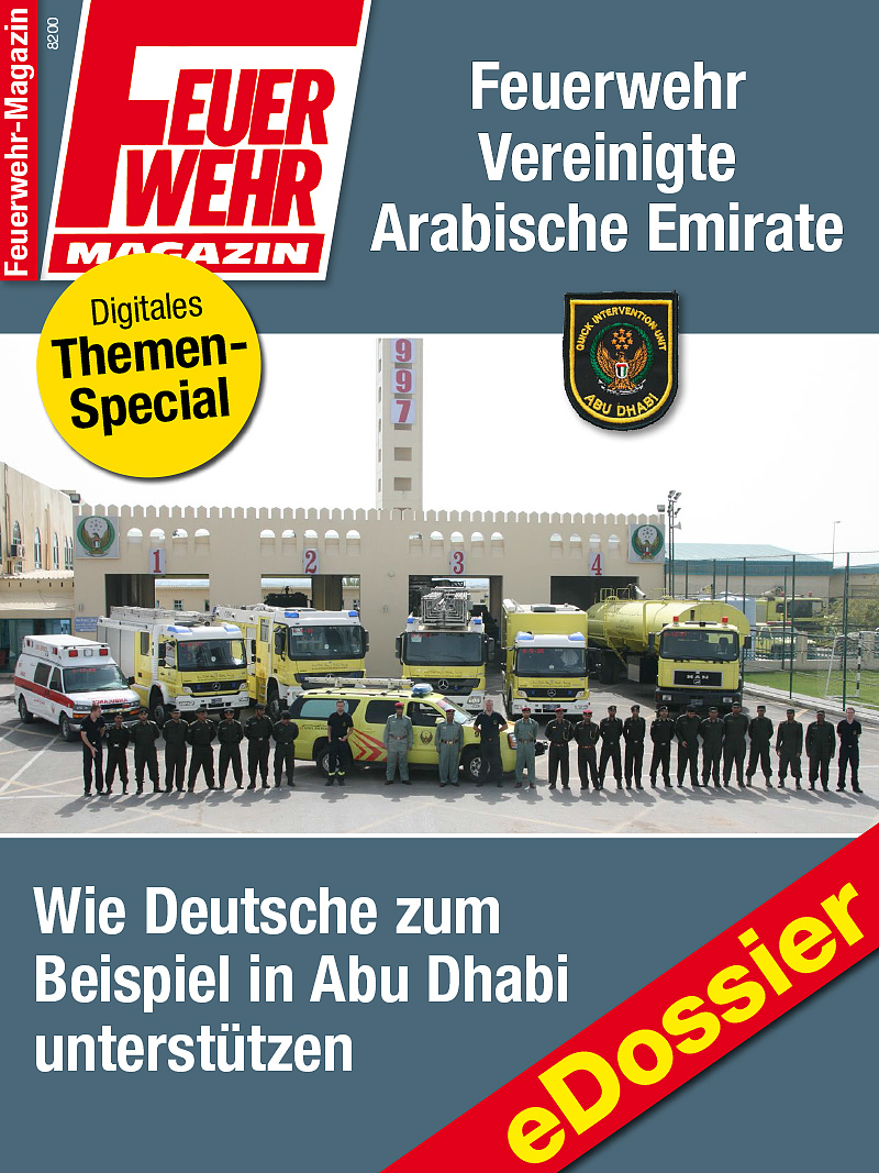 Produkt: Download Feuerwehr Abu Dhabi