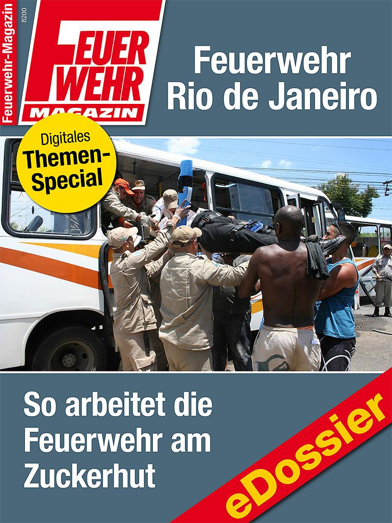 Produkt: Download Feuerwehr Rio de Janeiro