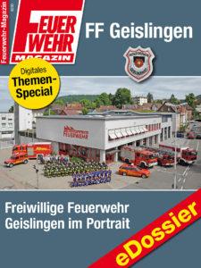 Produkt: Download Freiwillige Feuerwehr Geislingen