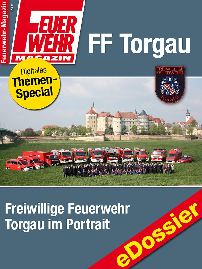 Produkt: Download Freiwillige Feuerwehr Torgau