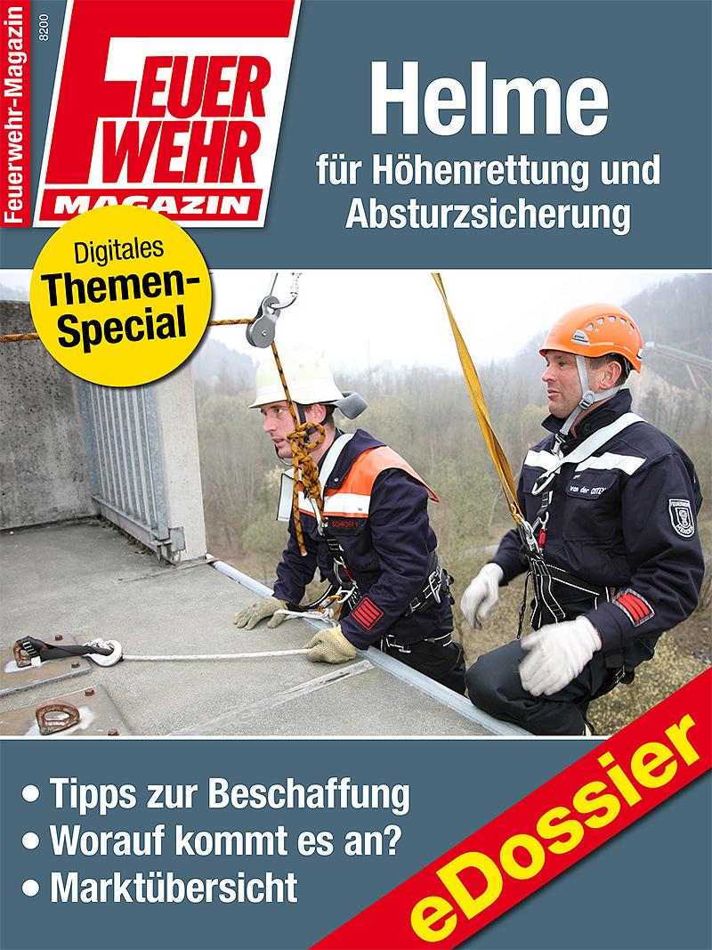 Produkt: Download Helme für Höhenrettung und Absturzsicherung