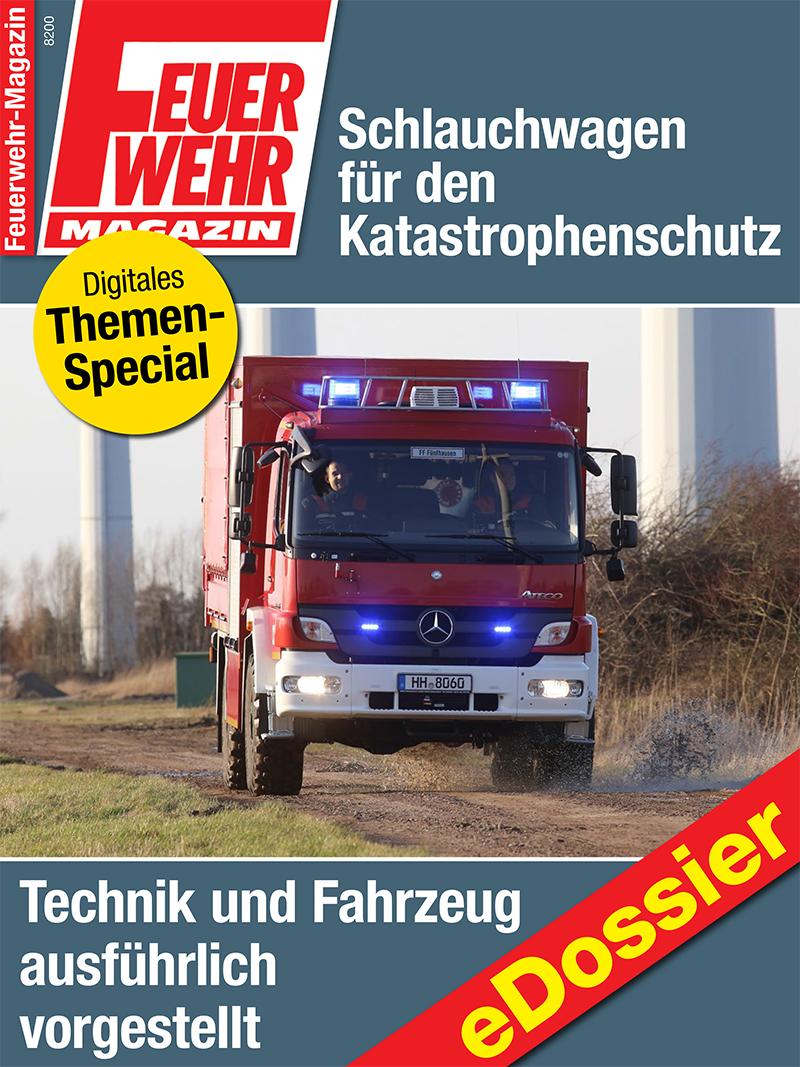Produkt: Download Schlauchwagen für den Katastrophenschutz