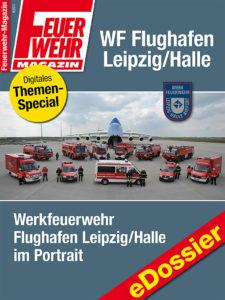 Produkt: Download Flughafenfeuerwehr Leipzig/Halle