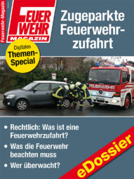 Produkt: Download Recht: Zugeparkte Zufahrt