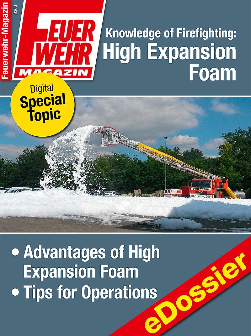 Produkt: Download High Expansion Foam
