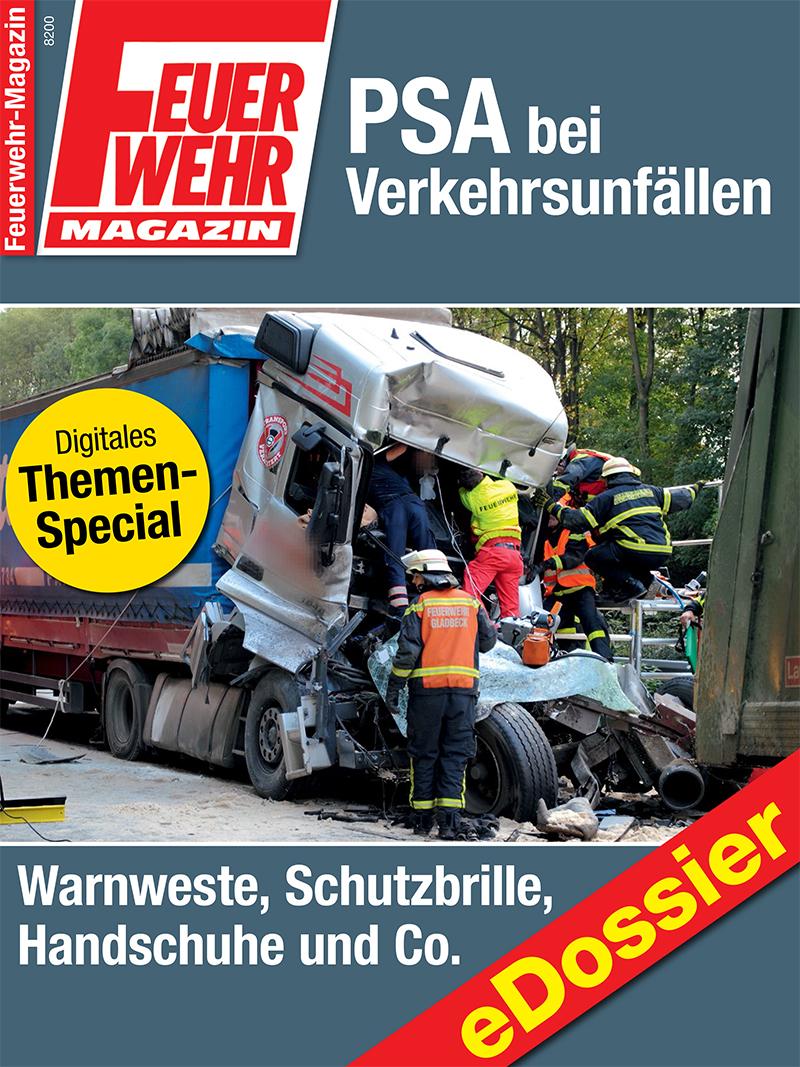 Produkt: Download PSA bei Verkehrsunfällen