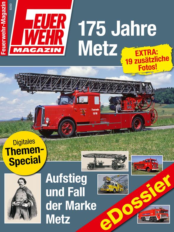 Produkt: Download 175 Jahre Metz