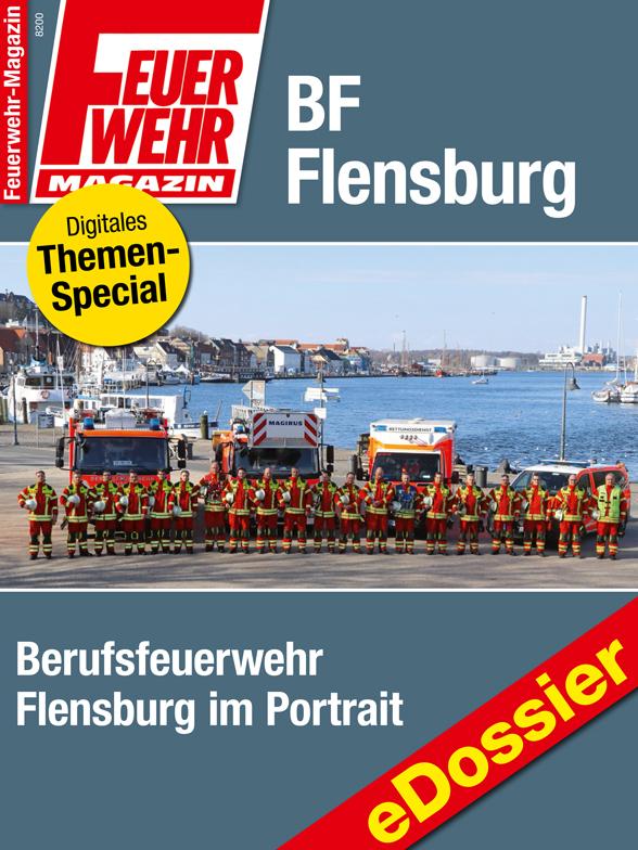Produkt: Download Berufsfeuerwehr Flensburg