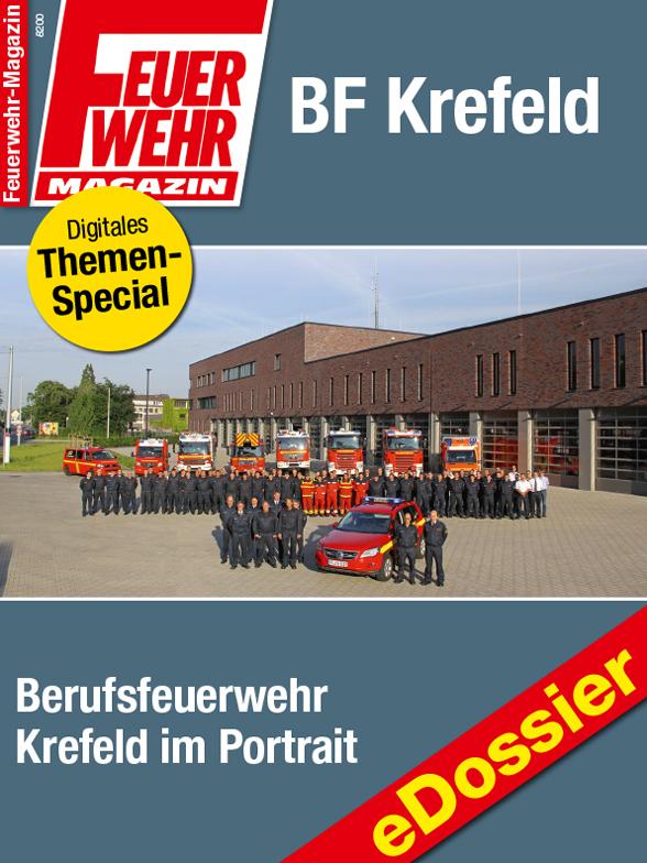 Produkt: Download Berufsfeuerwehr Krefeld
