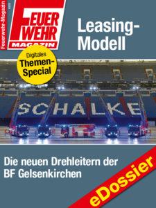 Produkt: Download Die neuen Drehleitern der BF Gelsenkirchen
