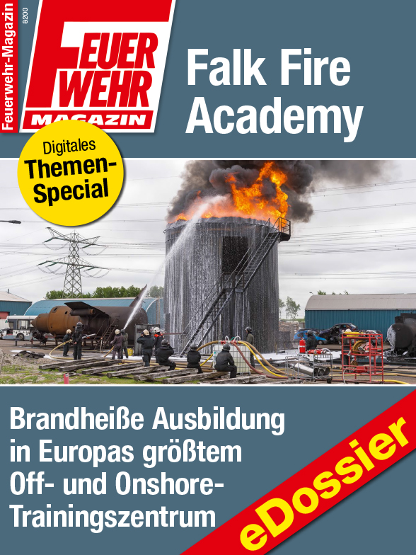 Produkt: Download Falk Fire Academy