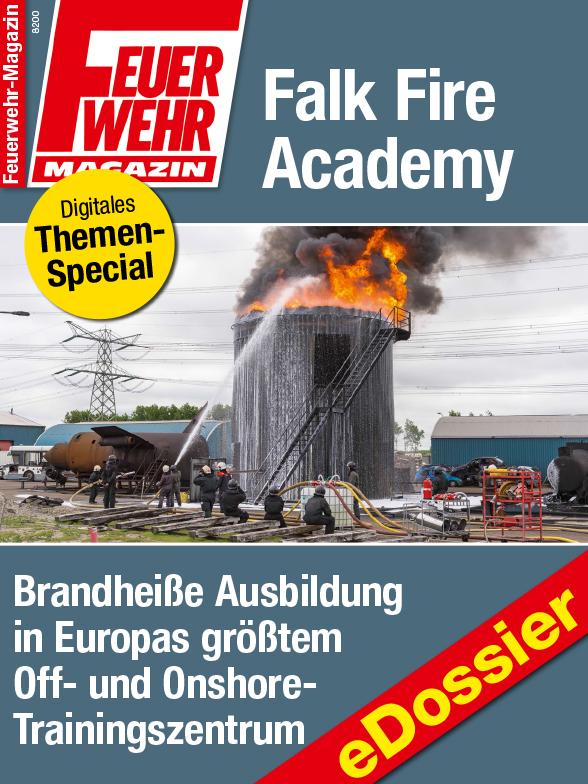 Produkt: Download Falk Fire Academy