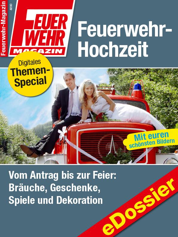 Produkt: Download Feuerwehr-Hochzeit